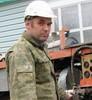 SergM - Зарегистрированный член клуба Вода - ДА!